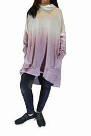 easel Super Over-Sized Tunic - Product Mini Image