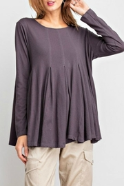 easel Swingy Tunic Top - Product Mini Image