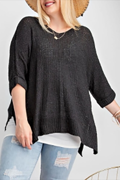 easel The Eve Sweater - Product List Image