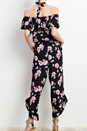 easel The Michelle Romper-Jumpsut - Side cropped