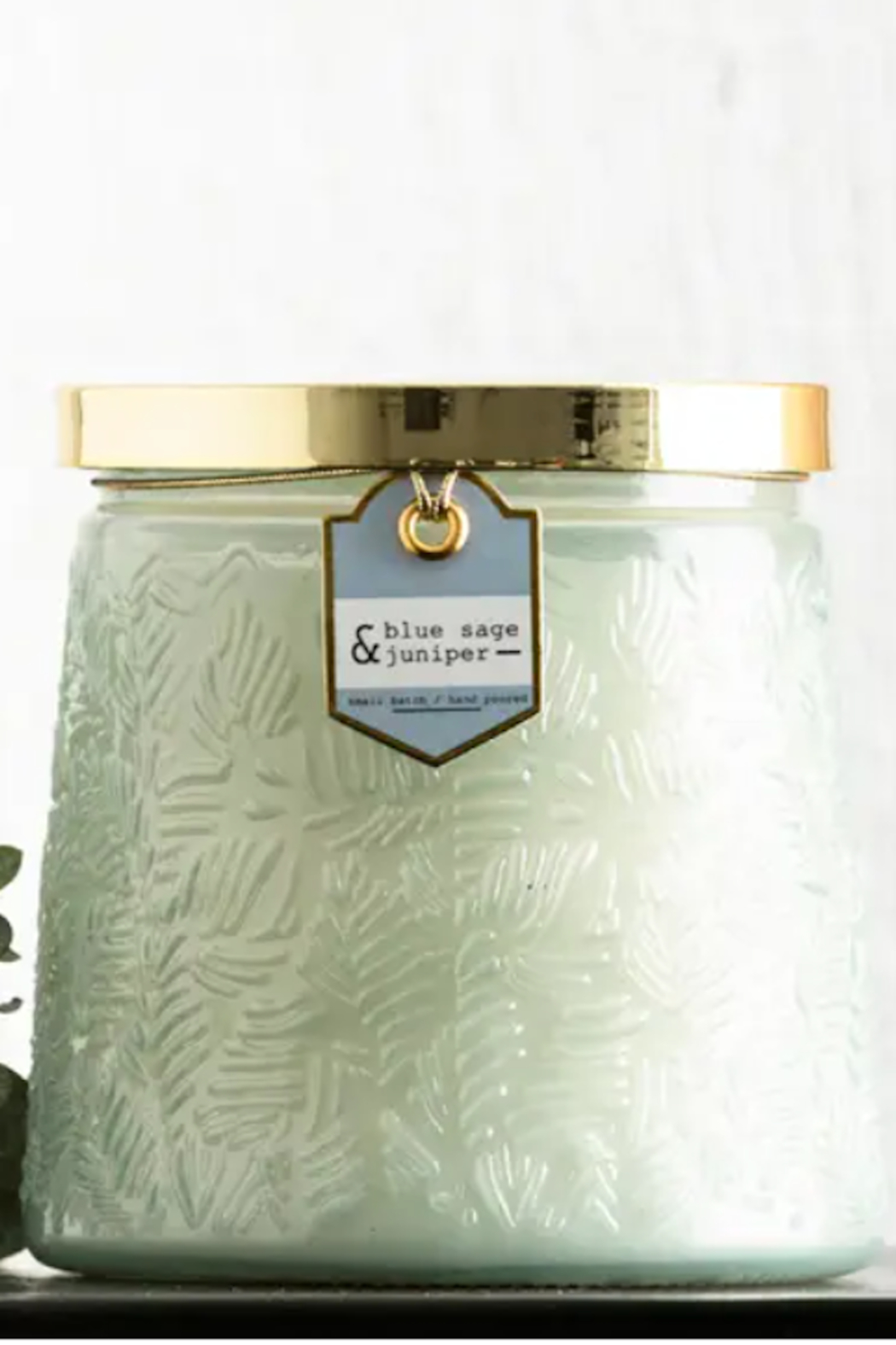 East West Candles East West Scented Candle 14oz - Main Image