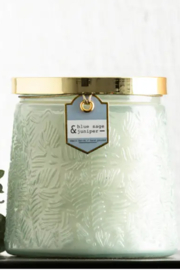 East West Candles East West Scented Candle 14oz - Front cropped