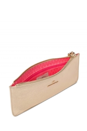 Spartina 449 East West Wristlet - Front full body