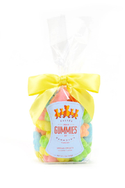 Hammond's Candies EASTER BEAR GUMMIES - Front cropped