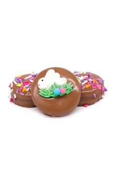 Shoptiques Product: Easter Chocolate Dipped Oreos