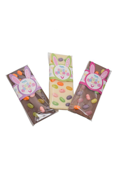 Shoptiques Product: Easter Egg Hunt Chocolate Bar