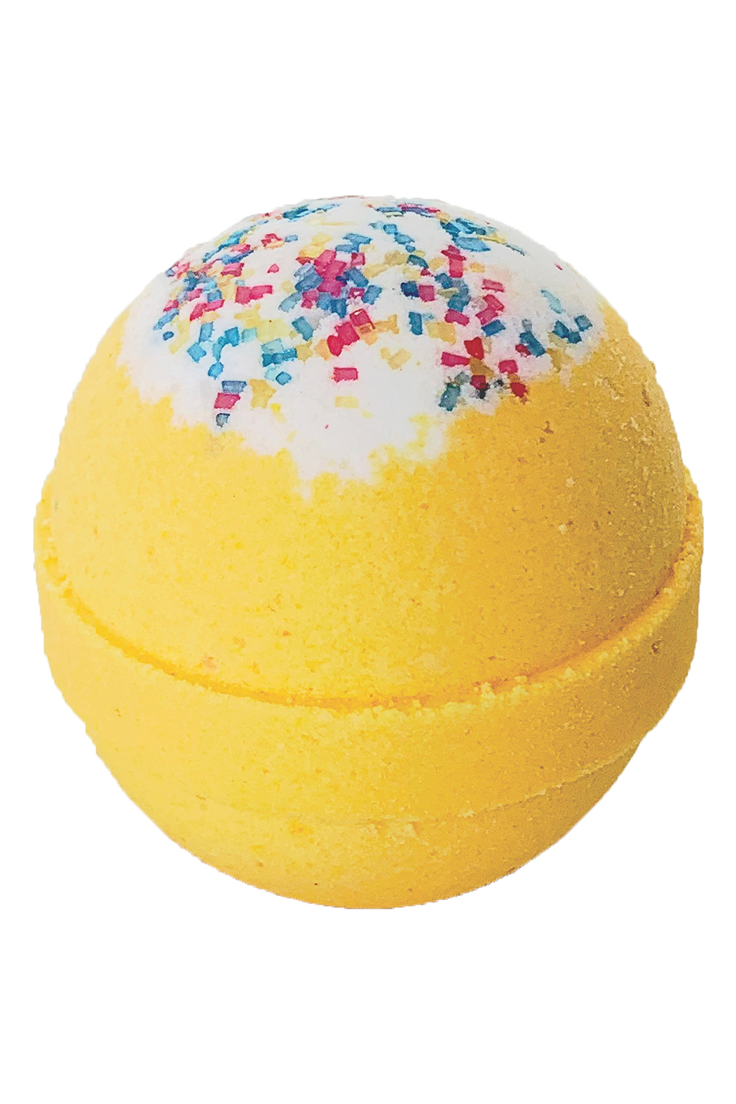 Two Sisters Easter Surprise Bubble Bath Bomb - Side Cropped Image