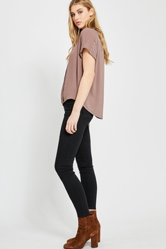 Gentle Fawn Easterly Blouse - Alternate List Image