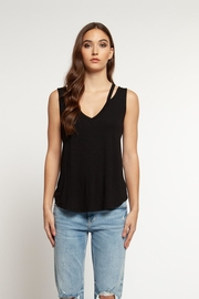 Dex Easy Basic Tank - Front cropped