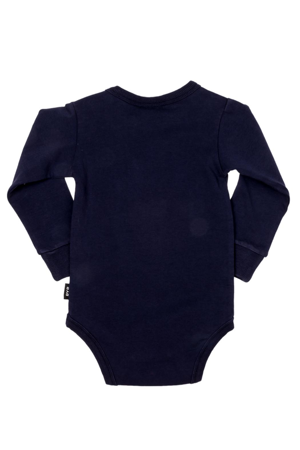 Rock Your Baby Easy Bodysuit - Side Cropped Image