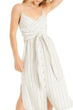 Patrons of Peace Easy Breezy Dress - Product List Image