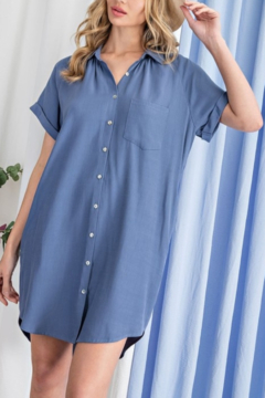 eesome Easy Breezy Summer dress - Product List Image