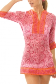 Gretchen Scott Easy Breezy Tunic - Product Mini Image