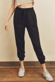 Dress Forum  Easy Drawstring Joggers - Other