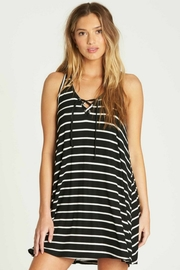 Billabong Easy Dreamin Tank Dress - Product Mini Image
