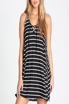 Billabong Easy Dreamin Tank Dress - Product List Image