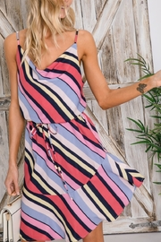 Lyn-Maree's  Easy Going Cami Dress - Product Mini Image