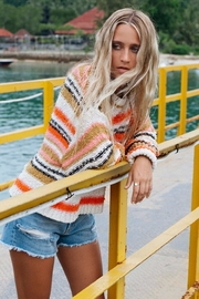 Billabong Easy Going Sweater - Side cropped