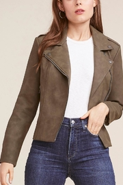 BB Dakota Easy Rider Jacket - Product Mini Image
