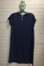 Dylan by True Grit Easy Tee Dress - Product Mini Image