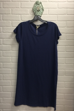 Dylan by True Grit Easy Tee Dress - Product List Image