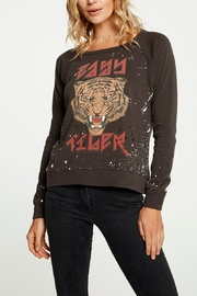 Chaser Easy Tiger Sweatshirt - Product Mini Image