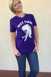 COLORBEAR Easy Tiger Tee - Product Mini Image