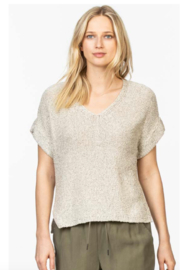 Lilla P Easy v-neck - Product Mini Image