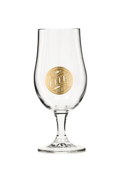 Shoptiques Product: Beer Nerd Glass
