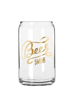 Shoptiques Product: Beer Snob Can