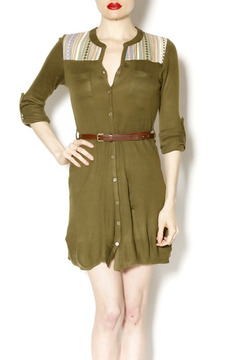 Shoptiques Product: Olivia Casual Dress
