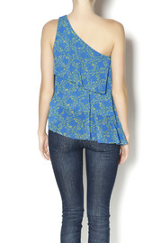 Sweet Pea Three Tier Grace Top - Back cropped
