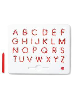 KID O Magnatab A-Z Uppercase - Product List Image