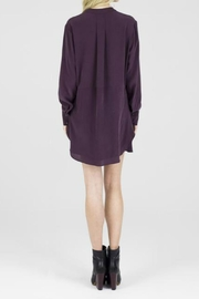 Ladaire Ebbie Silk Blouse - Front full body
