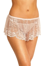 Eberjey Aurora Lace Shorts - Product Mini Image