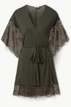 Shoptiques Product: Eberjey Beatrix Robe