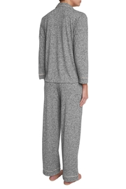 Eberjey Intimates Eberjey Bobby Long PJ Set - Side cropped