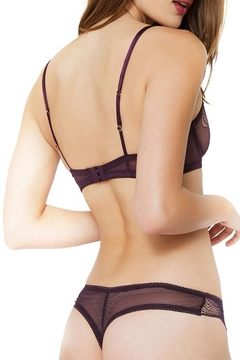Eberjey Clarisse Lace Bra - Alternate List Image