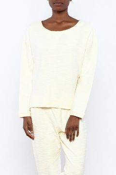 Shoptiques Product: Cleo Long Sleeve Top