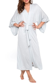 Eberjey Colette Long Robe - Product Mini Image