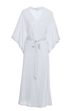 Eberjey Colette Long Robe - Alternate List Image