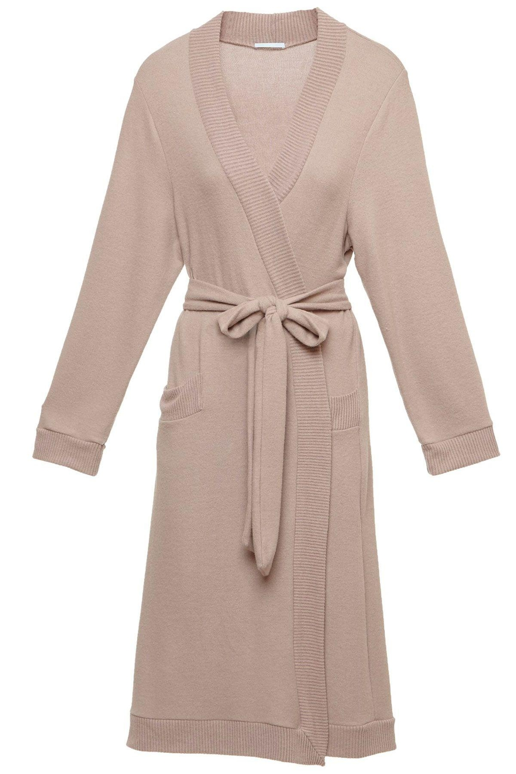 Eberjey Cozy Time Robe - Side Cropped Image