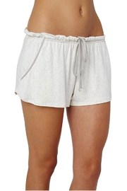 Eberjey Darby Short - Front cropped