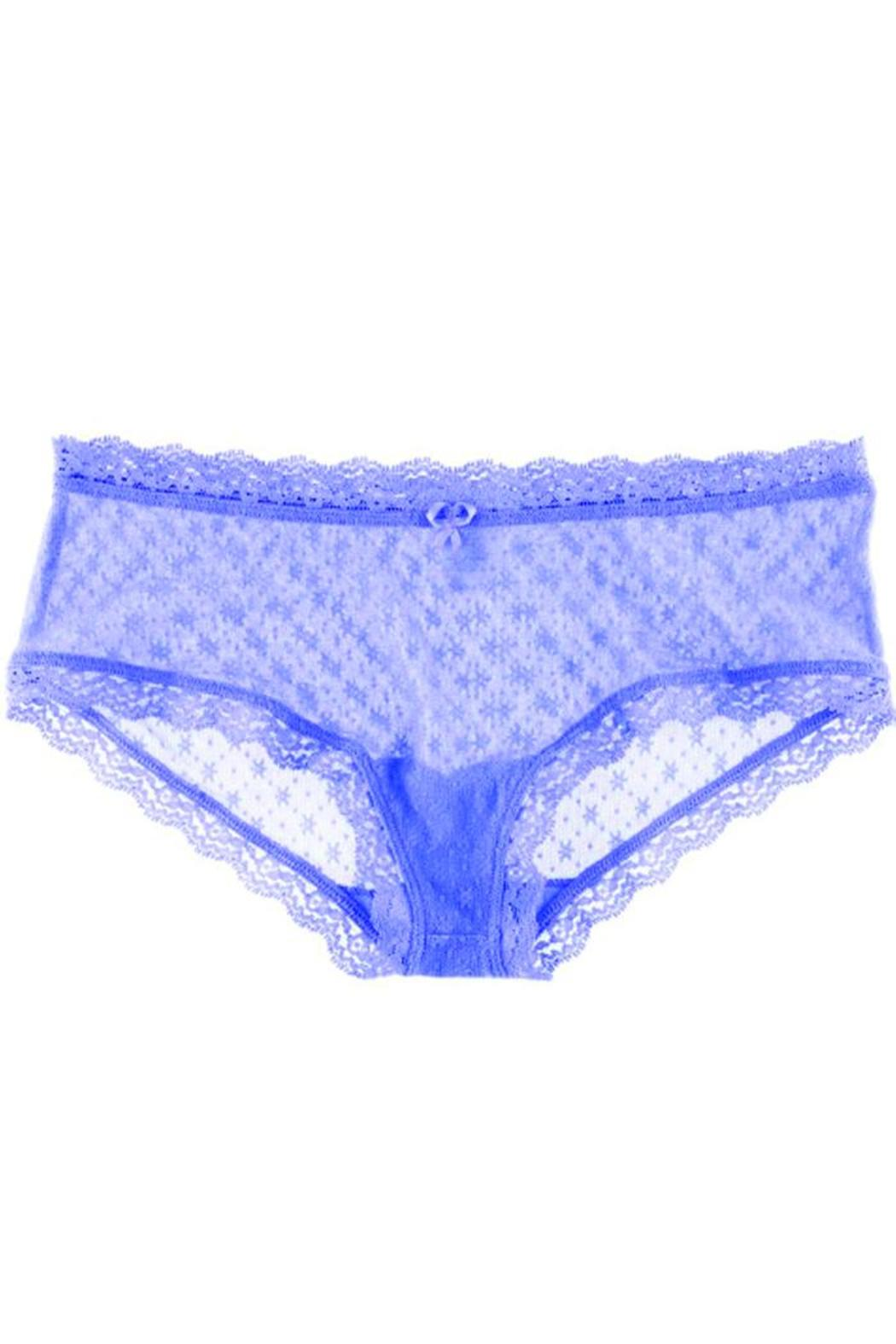 Eberjey Delirious French Brief - Front Cropped Image