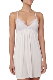 Eberjey Desiree Chemise Dress - Product Mini Image