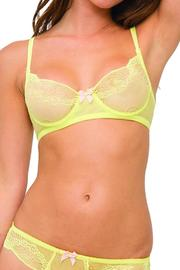 Eberjey Estelle Underwire Bra - Product Mini Image