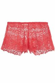 Eberjey Guajira Lace Shorts - Product Mini Image