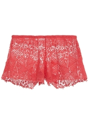 Eberjey Guajira Sam Shorts - Side cropped