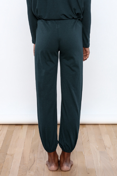 Shoptiques Product: Heather Cropped Pants