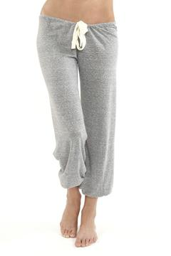 Shoptiques Product: Heather Slouchy Pant